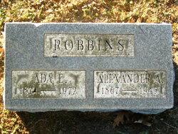 Alexander Aiken Robbins