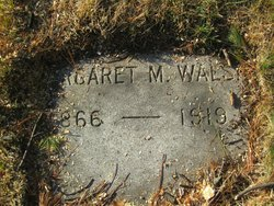 Margaret M Walsh