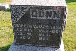 Will W Dunn