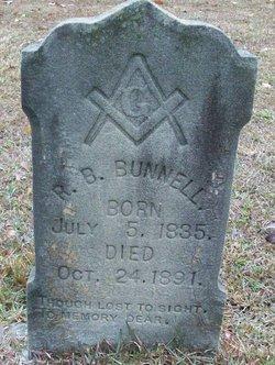 Reuben B. Bunnell