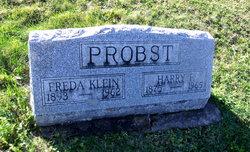 Harry F. Probst