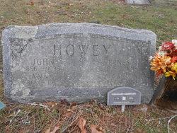 Ernest Howey