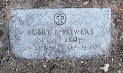 Bobby L. Powers