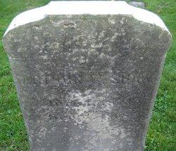 Arthur W Shaw
