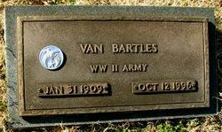 Van Bartles