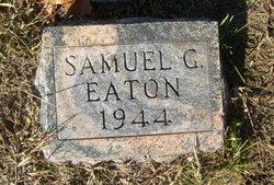 Samuel G. Eaton