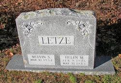 Helen M. Letze