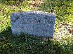Author James Manning, Jr