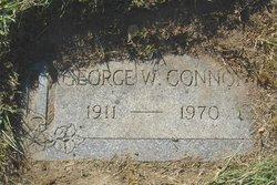 George W Connor