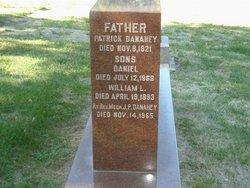 William L Danahey