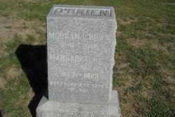 Margaret <I>Carroll</I> O'Brien