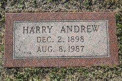 Harry Andrew Rapp