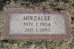 Mirzalee Rapp