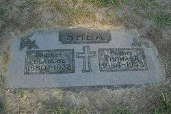 Thomas Patrick Robert Shea