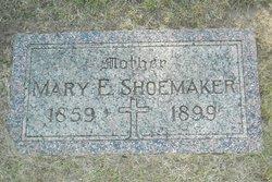 Mary E Shoemaker