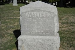Emile A. Walter Walter