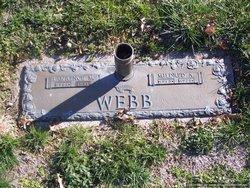 Lawrence Marion Webb