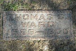 Thomas S Ward