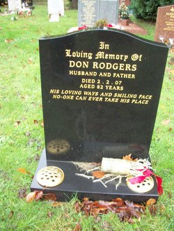 Don Rodgers