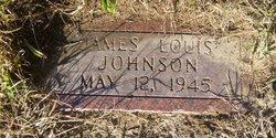 James Louis Johnson