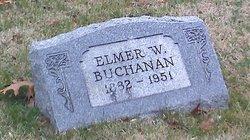 Elmer Whitthorn Buchanan