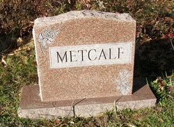 Eleanor F. Metcalf