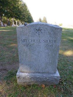 Mitchell Silver