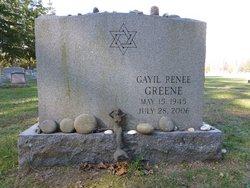 Gayil Renee Greene
