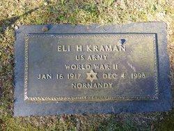Eli H Kraman