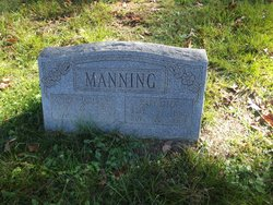 Mary Ellen Manning
