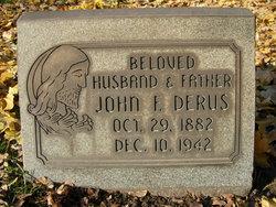 John F. Derus