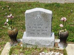 Eugene McClelan, Sr
