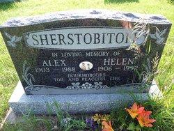 Alex Sherstobitoff