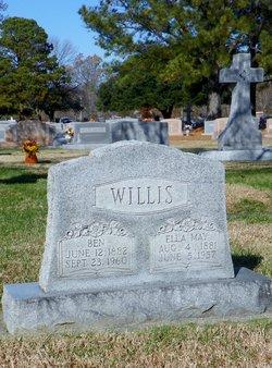Ella May Willis