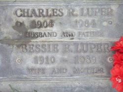 Bessie Ellen <I>Daily</I> Luper