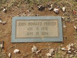 John Howard Precise
