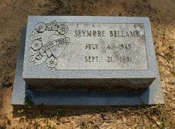Seymore Bellamy