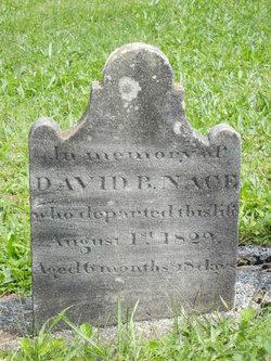 David B. Nace