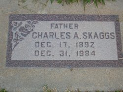 Charles Alfred Skaggs
