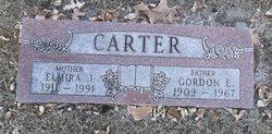 Gordon E. Carter