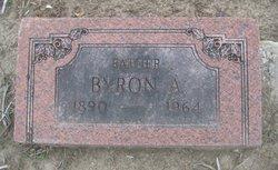 Byron Abel Bradford