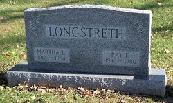 Martha L Longstreth