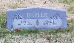 Lewis Hepler
