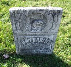 Catherine Probst