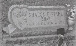 """Sharon E. """"Shari"""" Stahl"""