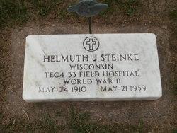 Helmuth J. Steinke