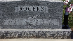 William Jerry Rogers