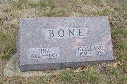 Tina Belle <I>Johnson</I> Bone