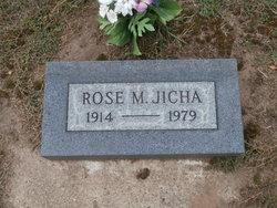 Rose M. Jicha