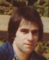 """Robert C. """"Bob"""" Cirac"""